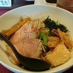 53300950 - 冷やしすだち和え麺(880円)