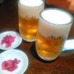 53301356 - ★乾杯生ビール