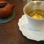 ティーハウス茶韻館 - 台湾烏龍 清香
