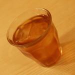 マナカマナ - ランチカレーバイキング(995円)の『紅茶』2016年7月