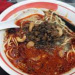 53307788 - 魚辛担担麺