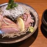 53307830 - 鴨つけ麺