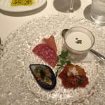 ristorante della collina -