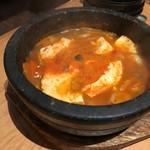 信州焼肉 NAMSAN - チャプチェ