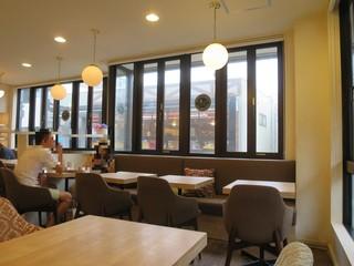 ヴィレッジカフェ 鎌倉小町通り店