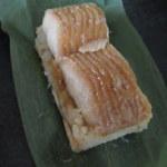 ゐざさ - 笹の葉鱧寿司