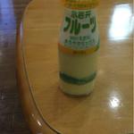 千寿・鶴亀温泉 食堂 - ドリンク写真: