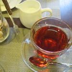 イタリアンレストラン Zucca - 紅茶