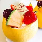 仏蘭西菓子 La France - 料理写真: