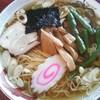 昇龍 - 料理写真:支那そば