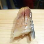 53323925 - しめ鯖