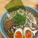 麺屋 源 - 料理写真: