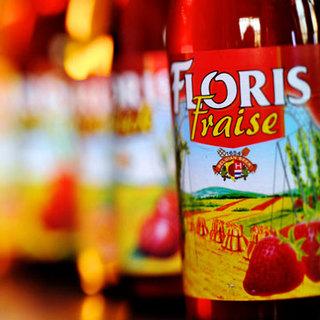全20種以上の海外ボトルビールが勢ぞろい♪