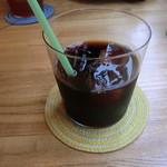メイ カフェ - アイスコーヒー