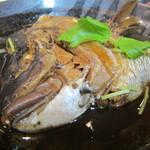廻鮮鮨ととぎん -