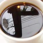 Cafe Raccoon - とむさんコーヒー