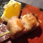 割烹 鶏亀 -