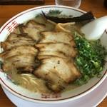 53336056 - チャーシュー麺
