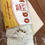 旭山動物園くらぶ 東門shop - 料理写真:ジュンドック