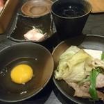 53336859 - 池田牛の陶板焼き