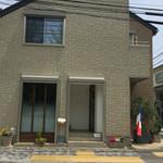 53337676 - 住宅街にひっそり佇む一軒家風の外観