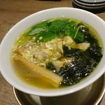 隆麺 - 2016.06