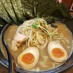 TOKYO 鶏そば TOMO -