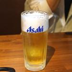 PAIRON - 生ビール