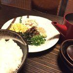 Tenkuunotsuki - tenkuunotsuki:料理