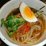 新鮮ホルモン ランボー - 冷麺♥ (*^▽^)/★*☆♪