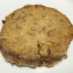 ケーキ工房 Anjou - 料理写真:くるみのザクザククッキー