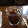 Ifukohiten - ドリンク写真:アイスコーヒー~☆