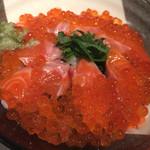 お食事処 海鮮丼ののりん兵衛 - 料理写真: