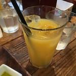 53348017 - オレンジジュース
