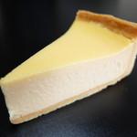 オイチーズ - 料理写真:オイ・チーズ