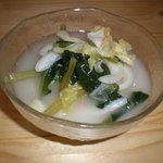 ケナリ - 水キムチ