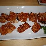 ケナリ - 肉