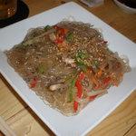 ケナリ - ビビン麺