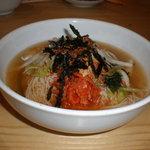 ケナリ - 韓国風素麺