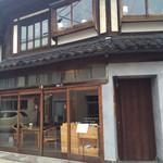 uchikawa六角堂 -