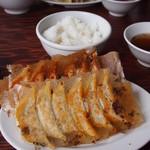 餃子食堂 -