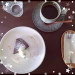 お茶とおやつ 和茶 -