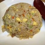 肉太郎 - ミニ焼飯200円