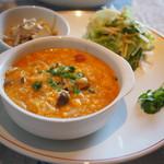 アジアンカフェ ロータスマイル - 料理写真: