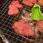 武石 - 【2016.6.30】舌塩¥1300