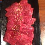 焼き肉家 益市 堺町錦店 - イチボ