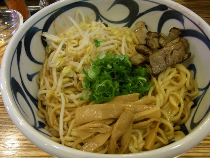 麺鮮醤油房 周月