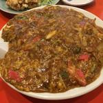 蘭風 - 中華丼