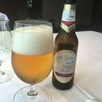 銀座 ハプスブルク・ファイルヒェン - ノンアルコールビール