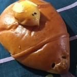 53366131 - ねずみちゃんのクリームパン★